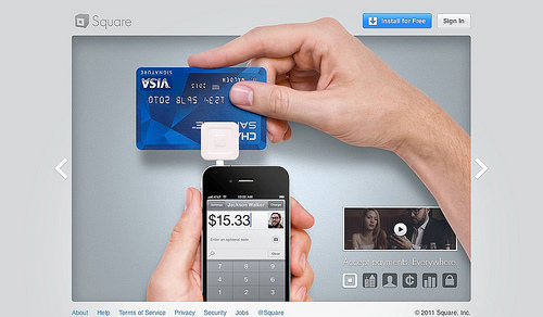 Mobile Payments: The winner will know how to add value