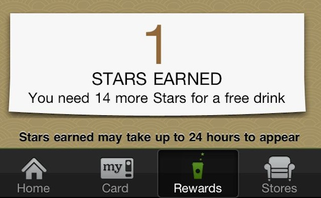Starbucks iPhone App Feature Image