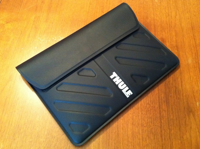 Thule Macbook Air Laptop Sleeve