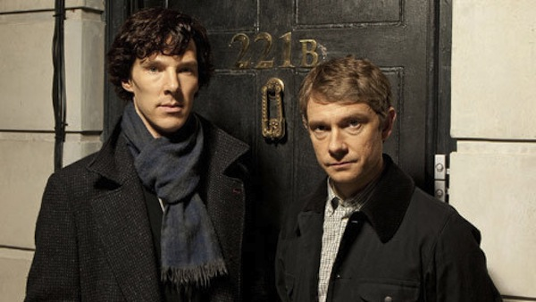 Was Sherlock's Release a Failure in Today's Torrenting World?