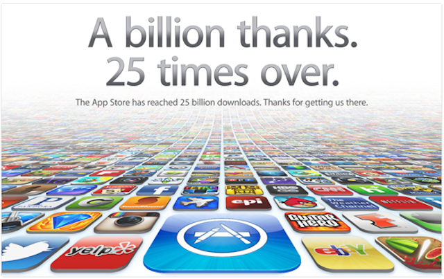 How Apple Changed the World: A New App Economy
