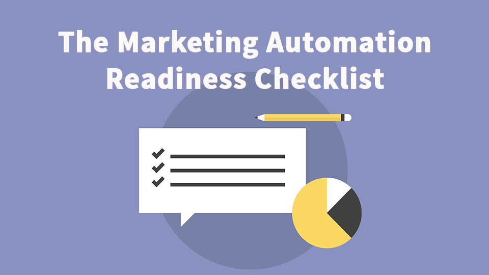 what to have in place before spending money on marketing automation