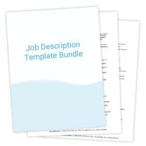 Template-JobDescriptions