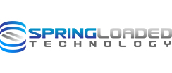 Spring Loaded logo