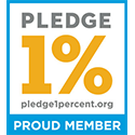 Salesforce Pledge 1%
