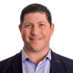 Brian Goldfarb, CMO of Splunk