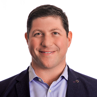 Brian Goldfarb, CMO of Splunk