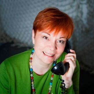 Mary Jane, the Phone Lady