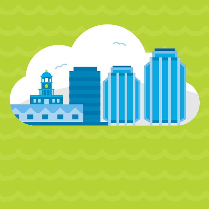 Building Halifax's Salesforce Ohana