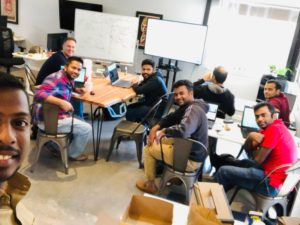 Salesforce saturday cohort 2018_1
