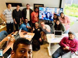 Salesforce saturday cohort 2018_2