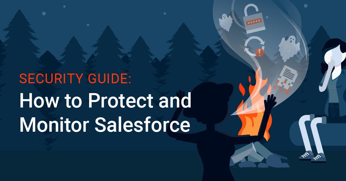 Salesforce Security eBook