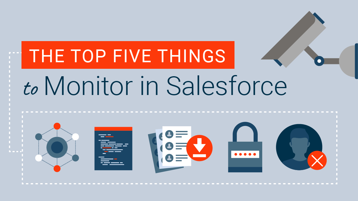 Top 5 Things Monitor SF