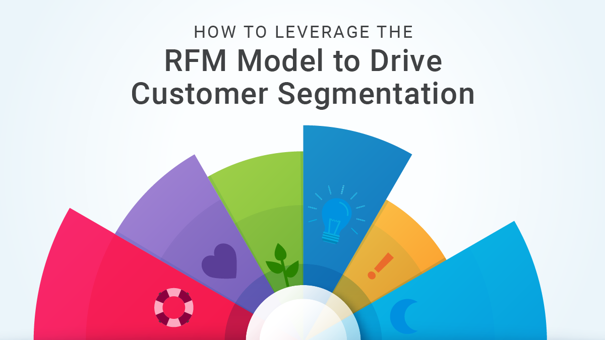 How to Leverage the RFM Model to Drive Customer Segmentation