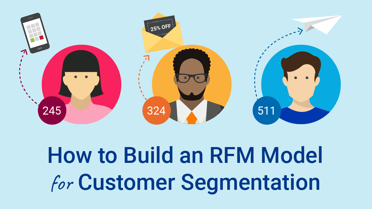 How to Build an RFM Model for Customer Segmentation