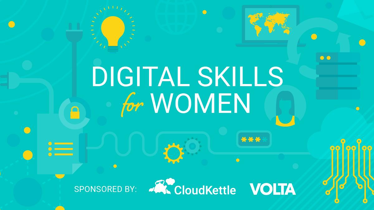 Digital Skills for Women