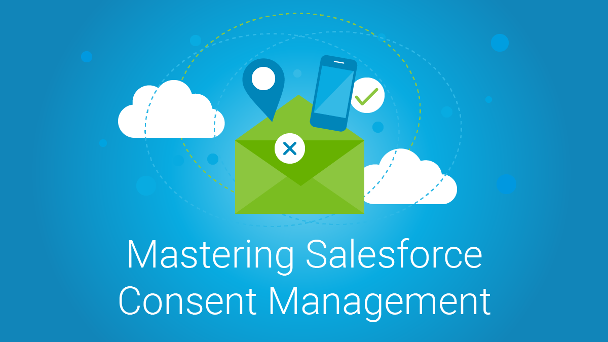 Consent Management Salesforce