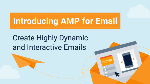 Introducing AMP for Email