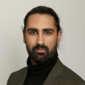 Ishan Babbar of CloudKettle