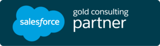 CloudKettle is a Salesforce Gold Consulting Partner